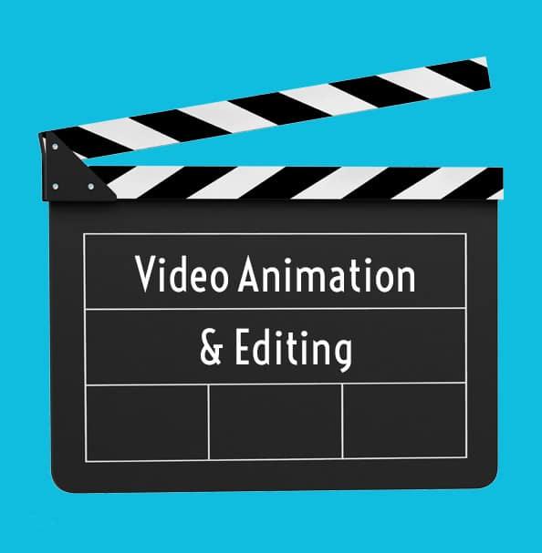 Videobearbeitung & Editing